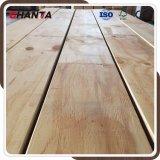 LVL de la base de la puerta (madera de construcción laminada de la chapa)