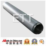 La alta calidad Znal blanco de Sputtering giratorio de aluminio de zinc para la venta