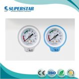 S6100d de Chinese High-End Machine van de Anesthesie met Ventilator