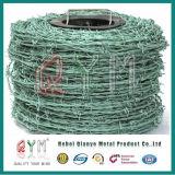 有刺鉄線のローラー/倍のねじれの鉄の有刺鉄線の工場価格