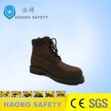 Il lavoro poco costoso caric il sistemaare le calzature di sicurezza di prodotto di sicurezza dei pattini di lavoro della strumentazione di sicurezza