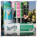 Дешевые цены PE ламинированной алюминиевой фольги для рулонов бумаги спиртом тампоном