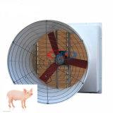 Le PRF le cône du ventilateur Ventilateur d'échappement de la volaille en fibre de verre Ventilateur de cône