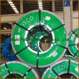 304 a laminé à froid l'enroulement d'acier inoxydable du fabricant de la Chine