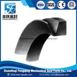 v 유형 유압 인발이 찍힌 반지 /PTFE에 의하여 결합되는 물개