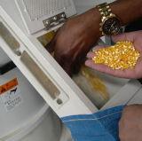 Машина еды маиса Замбии, филировальные машины еды маиса