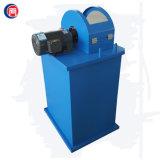 Cuir tressé en acier inoxydable flexible hydraulique Machine Skiving de sertissage