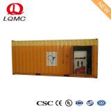 콩고에 수출되는 20FT와 40FT ISO 기준 콘테이너 휘발유 역