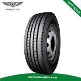 Funcionamiento estable Tubeless radial de los neumáticos de camiones y autobuses/neumáticos 315/80R22.5
