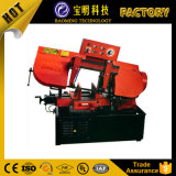 CNC 수평한 악대는 기계 절단기 유압 Sawing 기계를 보았다