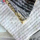 La bentonite Hydrain mat mat pour l'enfouissement