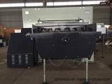 Guillotina hidráulica doble automática (SQZ-115CTN kilolitros)