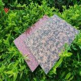 Serie especial Polyester y revestimiento de PVDF ACP de granito y piedra Buscar