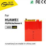 In het groot Lage Prijs voor Huawei P9 Batterijen 3000mAh, de IonenBatterij van het Lithium voor Huiweii Interne Hb366481ecw