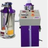 Máquina trifásica do carregador do funil para a produção plástica