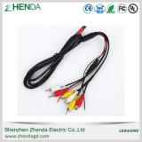 HDMI der Version 3D 4K zu des HDMI Kabel-HDMI 1.4 für Projektor-Computer-Draht 1m 2m HDTV-LCD 3m 5m