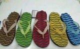 De Pantoffels van mensen, de Wipschakelaars van Mensen, de Wipschakelaar van de Mensen van EVA, de Wipschakelaar van het Strand van EVA voor Mensen, 90000pairs