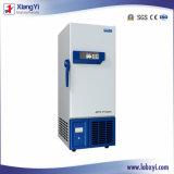Laboratoire pharmaceutique cryogénique ultra bas de la température profonde congélateur