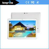10.1 tablette PC d'androïde de téléphone du faisceau 3G de quarte de ROM Mtk6580 du RAM 16GB de pouce 800*1280 IPS 1GB