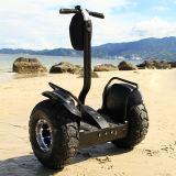 Dos Ruedas autobalanceo Scooter eléctrico eléctrico carro de la motocicleta