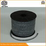 L'emballage en fibre de carbone a une excellente stabilité chimique, résistance à la corrosion, l'étanchéité, la viscosité élevée et une bonne résistance au vieillissement.