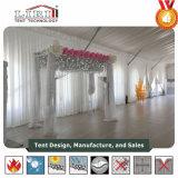 Schönes Lebesmittelanschaffung-Partei-Zelt für Verkauf, weiße Zelte für Hochzeiten und Parteien
