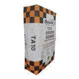 Утилизация PP ламинирование пакет с печатью для упаковки 50кг