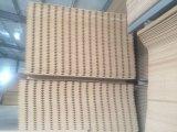 Plaine de 20mm MDF Panneaux de fibres à densité moyenne des prix concurrentiels et les portes de placard