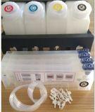 Sistema di rifornimento riutilizzabile competitivo dell'inchiostro del CISS del sistema /Continuous del serbatoio dell'inchiostro alla rinfusa di prezzi per la stampante di Roland /Mutoh /Mimaki