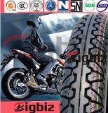 Populärer 4 Rad-Motorrad-Großhandelsgummireifen/Reifen (3.00-18)