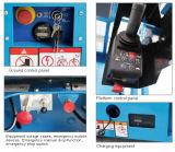 16m Электрический подъемный стол ножничного типа самоходные платформы работы антенны