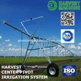 Landwirtschaftliches grosses Regen-Gewehr-Sprenger-Bewässerungssystem auf Verkauf