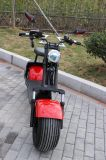 "2017 ""trotinette"" elétrico dobro novo do projeto 1500W Pólo Harley"