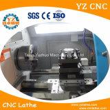 Máquina de giro de múltiplos propósitos do torno de torreta do CNC Ck6140