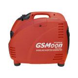 3kw Mini Digital pequeño inversor gasolina generador de fuente de alimentación