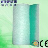 """Peinture de fibre de verre pare-étincelles /cabine de peinture/Plancher de filtre Le filtre 2"""" d'épaisseur"""