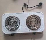 Küche-Gebrauch-elektrisches festes heiße Platten-Kochen