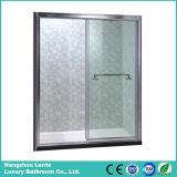 Ducha deslizante de la puerta de cristal con un precio razonable (LTS-836)