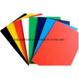 4X8FT PVC Colored plastic Sheet PVC Foam board