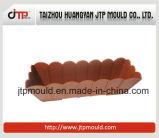 Uitstekende kwaliteit van de Vierkante Plastic Vorm van de Pot van de Bloem