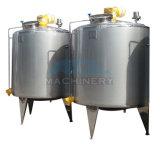 500L-15000L het Koelen van de Melk van de douane de Prijs van de Tank/de Tank van de Opslag van de Melk (ace-znlg-BD)