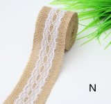 Fashion Linen roll OF Cotton Crochet Lace for Decorate