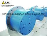 Kubota, Yammar, motor hidráulico del lince para el excavador de la correa eslabonada 3.5ton~4.5ton