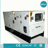 25 KVA Power Generator con Cummins Engine