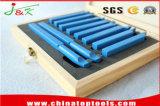 De carbide Gesoldeerde Hulpmiddelen van de Draaibank Tools/CNC om Hulpmiddelen Te snijden