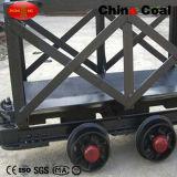 Tipo solido personalizzato insieme di rotella dell'automobile di estrazione mineraria di Zbl762/300