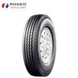LKW-Reifen für helle LKWas, Allradgebrauch-Dreieck 6.50r16lt