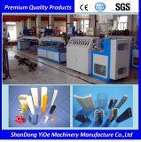 Труба из волнистого листового металла PE/PP/PVC одностеночная прессует машина