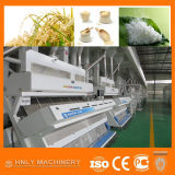 Fresatrice del riso ad alto rendimento dell'insieme completo