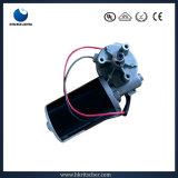 motor del engranaje de gusano de la C.C. 5-200W